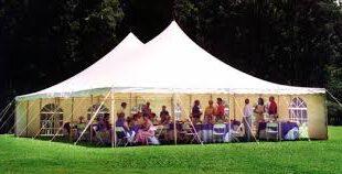 çadır kiralama